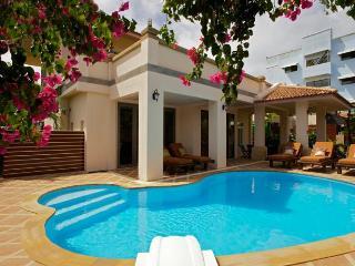 Baan Andaman Private Pool Villa in Ao Nang, Krabi - Ao Nang vacation rentals