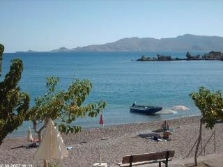 Haraki Beach Apartment with magnificent views - Rhodes vacation rentals