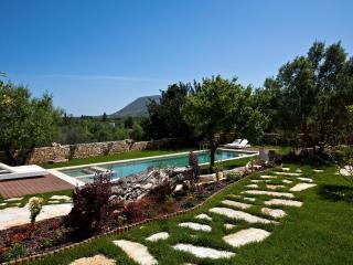 Villa Olive Villa in Crete for rent, holiday villa Crete chania, Villa with pool in crete, holiday in crete - Gavalohori vacation rentals