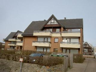 Vacation Apartment in Westerland - 646 sqft, newly furnished, comfortable, relaxing (# 2601) - Sylt vacation rentals