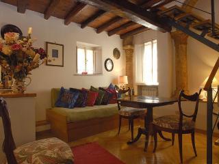 Palazzo Massimo - Rome vacation rentals