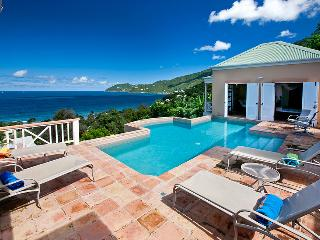 Murray House at Long Bay, Tortola - Ocean View, Pool, Short Drive To Beaches, Restaurants And Shops - West End vacation rentals