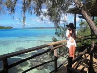 The Beach House, Tonga - Neiafu vacation rentals