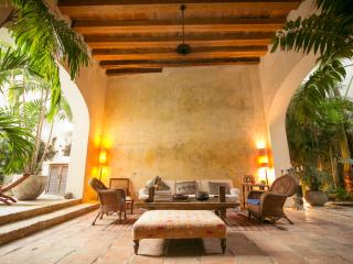 7 Bedroom Mansion in The Old Town - Colombia vacation rentals