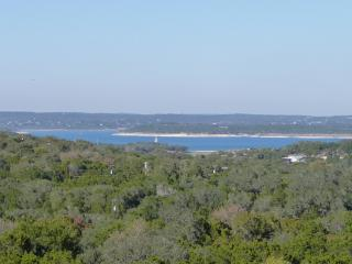 Beautiful Lake & Hill Country Views - Canyon Lake - Canyon Lake vacation rentals