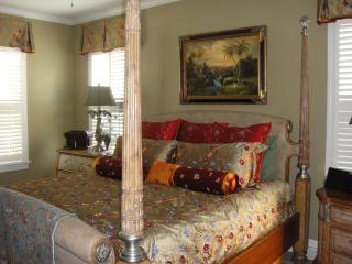 The Edna - North Carolina Piedmont vacation rentals