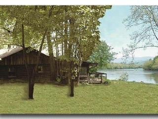 Misty River Retreat on the Shenandoah River - Luray vacation rentals