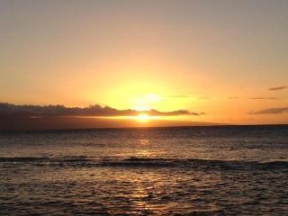 Nohonani #402 Beautiful Direct Oceanfront - Lahaina vacation rentals