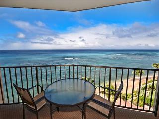 Ahhhh......This view.... - Lahaina vacation rentals