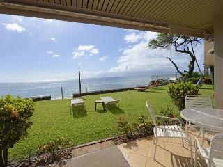 The Pikake Water is 20ft Away!! - Lahaina vacation rentals