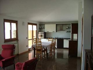 LAKE ISEO 2 bedrooms  APARTMENT - ULIVI - - Riva di Solto vacation rentals
