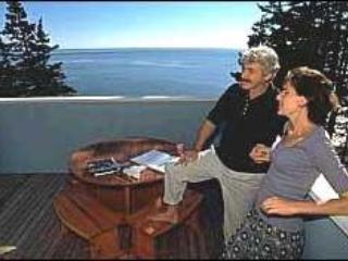 Amazing Nova Scotia Beach Cottage Sleeps 10 - Parrsboro vacation rentals