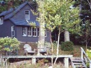 Watercress Cottage - Image 1 - Perry - rentals