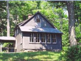 2 bedroom Cottage with Deck in Perry - Perry vacation rentals