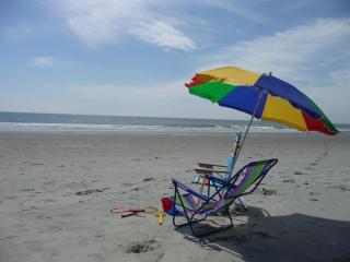 Amazing oceanview 2 bdr Sands Beach Club, Shore Dr - Myrtle Beach vacation rentals