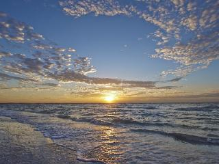 Bright & Colorful Beachfront Condo - Sanibel Island vacation rentals