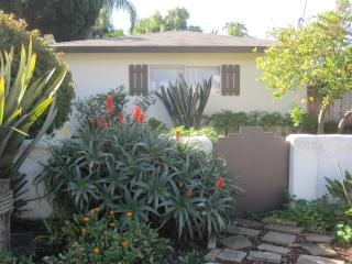 HOME SWEET Mesa HOME - near Beach, Parks and Shops - Santa Barbara vacation rentals