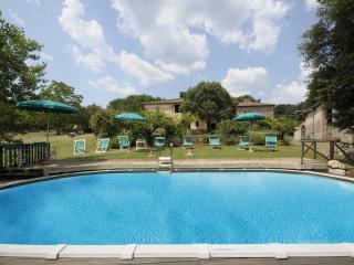 Podere Montagnola - Villa Padronale - Sovicille vacation rentals