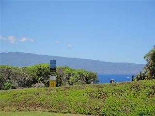 KAPALUA BAY VILLA #37G4 - Kahana vacation rentals