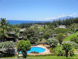 KAPALUA GOLF VILLA #23T4,5 - Kapalua vacation rentals