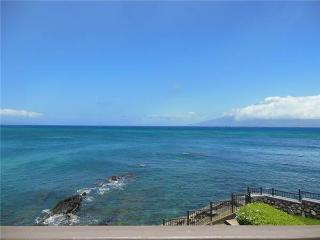 KAHANA SUNSET #A4 - Kahana vacation rentals
