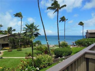 KAHANA SUNSET #B2 - Kahana vacation rentals