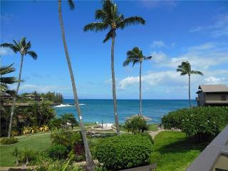 Cozy 2 bedroom Vacation Rental in Kahana - Kahana vacation rentals