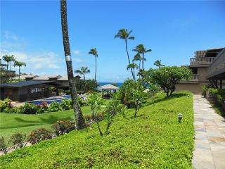 1 bedroom House with A/C in Kahana - Kahana vacation rentals