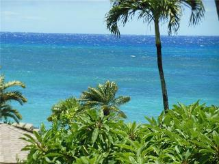KAHANA SUNSET #C4 - Kahana vacation rentals