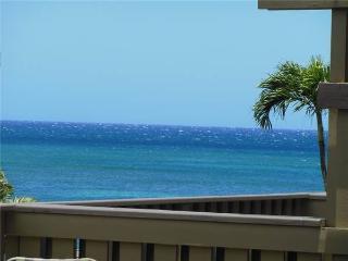 KAHANA SUNSET #D10 - Waialua vacation rentals
