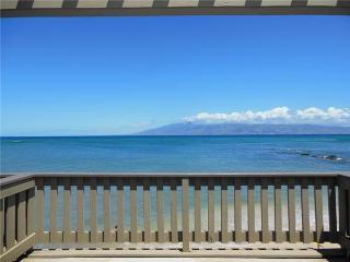 KAHANA SUNSET #F4 - Lahaina vacation rentals