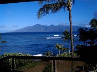 Sands of Kahana #237 - Kahana vacation rentals