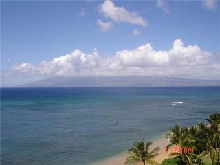 Sands of Kahana #275 - Kahana vacation rentals
