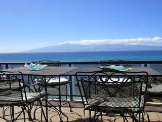 Sands of Kahana #284 - Kahana vacation rentals