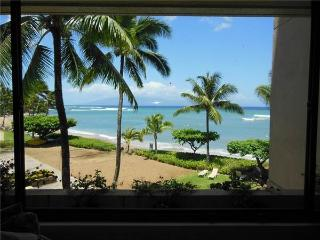 Sands of Kahana #327 - Kahana vacation rentals