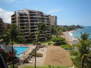 Sands of Kahana #344 - Kahana vacation rentals