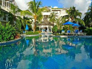 Schooner Bay 105 at St. Peter, Barbados - Beachfront, Gated Community, Pool - Speightstown vacation rentals