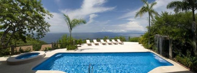 - Villa Puesta del Sol - Playa Ocotal - rentals