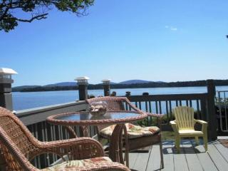 Island Sky - Franklin vacation rentals