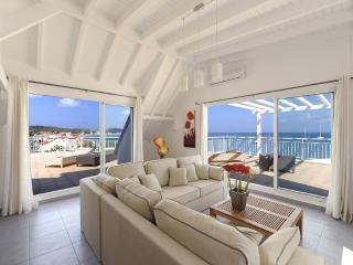 2 bedrooms in Saint-Martin - Caraïbes - Grand Case vacation rentals