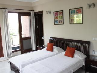 Several Rooms in a beautiful B'nB, great location! - Gurgaon vacation rentals