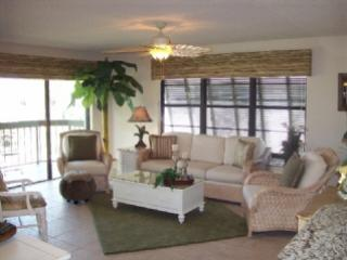 Living - Chic and lovely with nice pool views-Relax and enjoy ! - Marco Island - rentals