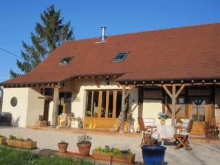 Lilo's B&B - Gigny-sur-Saone vacation rentals