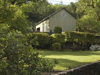 Oak Creek Barn - Napa vacation rentals