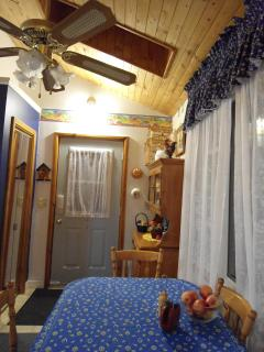 Nice B&B with Deck and Internet Access - Bancroft vacation rentals