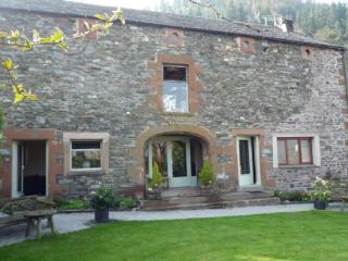 BIRCH COTTAGE Gallery Mews, Thornthwaite, Nr Keswick - - Keswick vacation rentals
