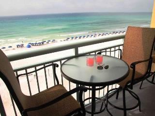 PI 510:Two KINGS! Reserved garage parking, granite,stainless, WIFI, 5 LED Tvs - Fort Walton Beach vacation rentals