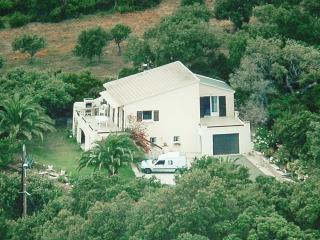 Haute Corse - House for nature lovers in Sisco - Brando vacation rentals