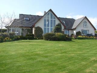Perfect House with Dishwasher and Garden - Dumfries & Galloway vacation rentals