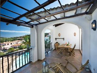 Luxury Apartment  with swimmingpool  - Porto Cervo - Sardinia - Cannigione vacation rentals